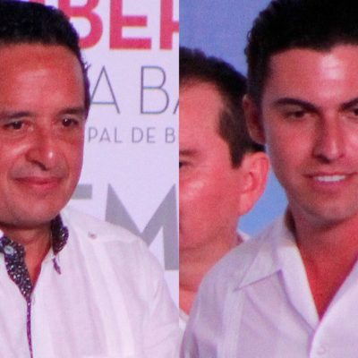 Rompeolas: Respuestas insuficientes para Cancún en el mensaje del Gobernador y el informe del Alcalde