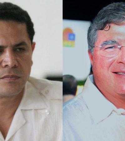 Rompeolas: El regreso de 'El Cacho' y 'Greg'