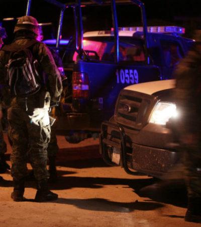 MATANZA EN CHIHUAHUA: Ejecutan a 15 y dejan 8 heridos en centro de rehabilitación