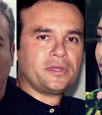 ALTAVOZ | Cozumel: Todas las 'pistas' llevan a Pedro JoaquínDelbouis