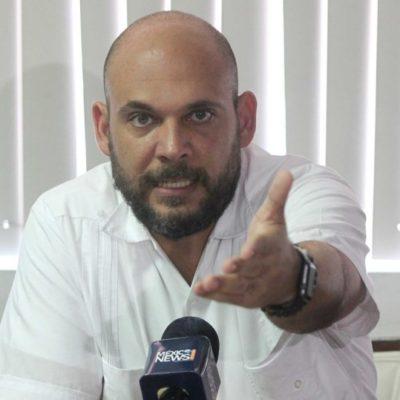 Propone el Gobernador ratificar a Rafael del Pozo ahora como secretario de la Contraloría