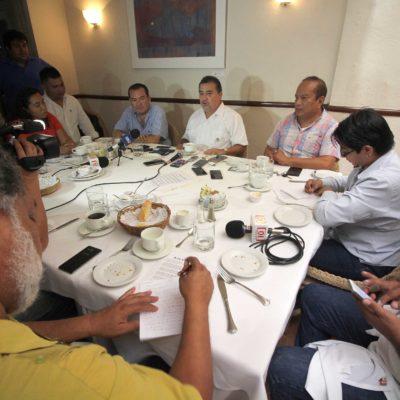Pide Barra de Abogados de Cancún mayor atención de la STyPS a las Juntas de Conciliación y Abritraje