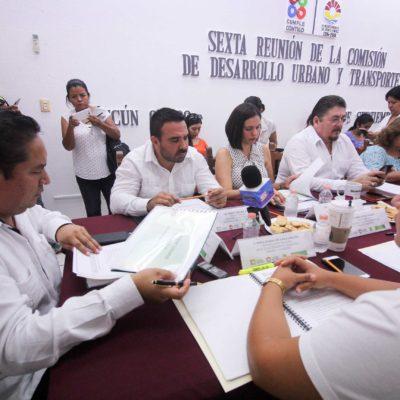 Plantean reglamento de movilidad urbana para Cancún