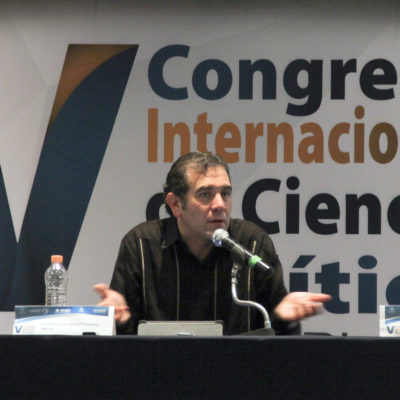 Rechaza Lorenzo Córdova reducir presupuesto de INE