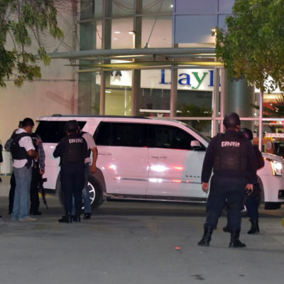 LOS POLICÍAS ABATIDOS POR EL NARCO: Siete muertos y otros 3 lesionados, el saldo de los ataques contra agentes municipales y estatales en QR