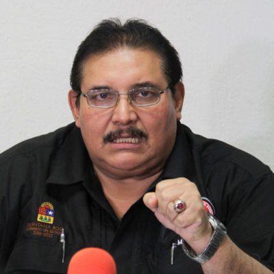 """""""NO QUEDARÁN IMPUNES"""": Indigna a Fiscal ejecución de policías ministeriales en la Gran Plaza de Cancún"""