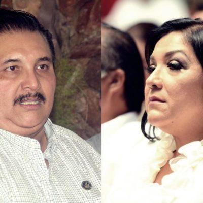 Fiscal Anticorrupción fue elegida por decisión de Congreso, no es 'Fiscal Carnal', dice Miguel Ángel Pech