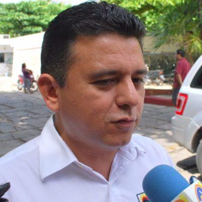 SE DEFIENDE FREDY MARRUFO: Dice ex Alcalde de Cozumel que son falsas e infundadas las acusaciones en su contra; confía que Congreso desechará juicio político