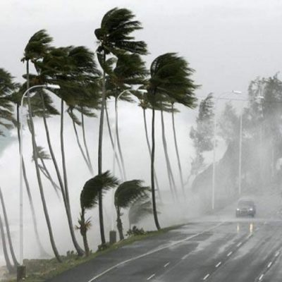 OPINIÓN | Hay que detener el Apocalipsis climático | Por Primitivo Alonso Alcocer