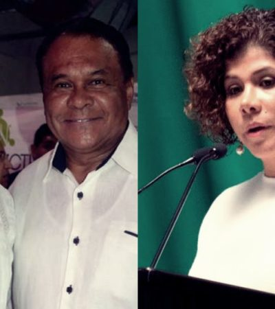 Rompeolas: La alianza Vergara-Hendricks y la candidatura a la presidencia municipal de Benito Juárez