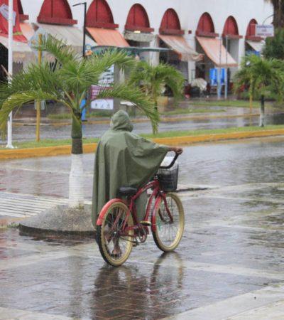 Continuarán inundaciones en esta temporada de lluvias por exceso de basura en las calles, advierte Conagua