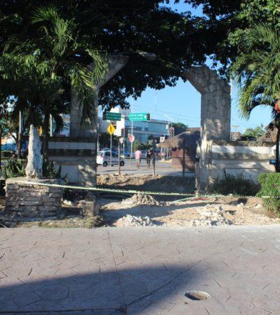 En breve, parador turístico de Tulum; invertirán 1.5 mdp