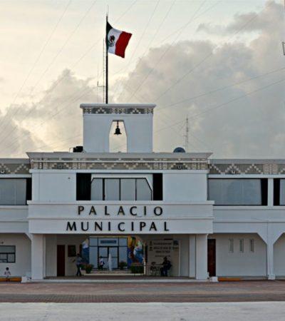 Denuncian ONG's hasta 200 presuntos 'aviadores' en el Ayuntamiento de Solidaridad