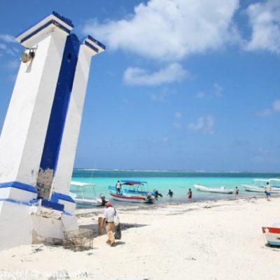 Rompeolas: Puerto Morelos, un barril sin fondo