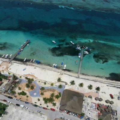 Puerto Morelos solicitó cableado subterráneo: CFE