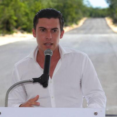 ENROQUES EN EL GOBIERNO DE REMBERTO: Se suman priistas y el ex Rector de la Unicaribe a la comuna de BJ