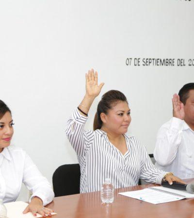 Crean Comité para el Registro y Valoración del Patrimonio Municipal de Tulum