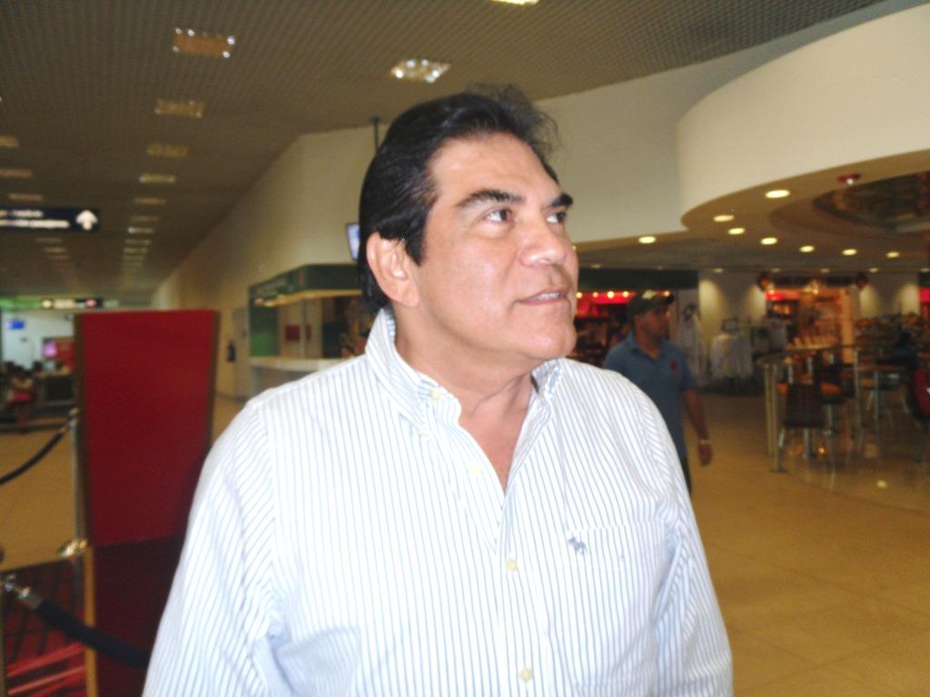 Inhabilitan por 20 años a ex Tesorero de Fredy Marrufo en Cozumel