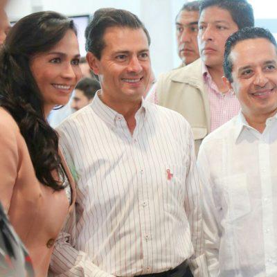 La inauguración de la Terminal 4 del Aeropuerto de Cancún permitirá posicionar la marca Puerto Morelos en el escenario mundial, asegura Alcaldesa