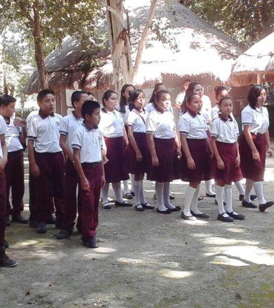 Ponen en marcha el programa de desarrollo de cultura turística y sustentable en Puerto Morelos
