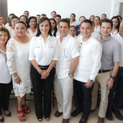 Presentan iniciativa para la creación del Distrito Judicial de Puerto Morelos