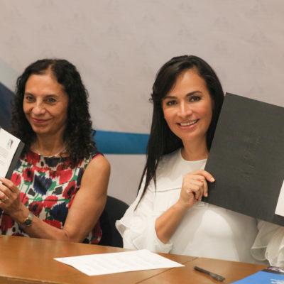Acuerdan colaboración Ayuntamiento de Puerto Morelos y Universidad del Caribe