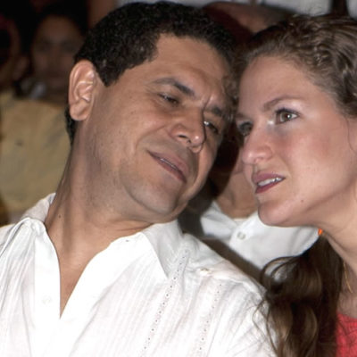 LE TRANSFIERE GREG CONTROL A SU ESPOSA: Nombran a Niurka nueva líder del PES en QR