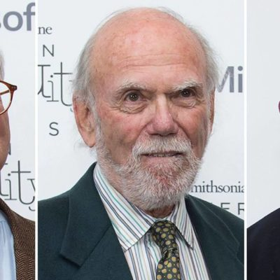 Dan Nobel de Física a tres científicos por la detección de las ondas gravitacionales