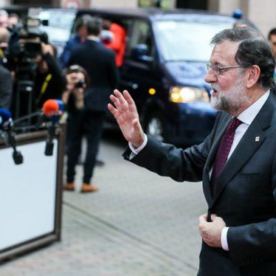 LES APLICARÁN EL 155: Alista Gobierno español suspensión de autonomía de Cataluña