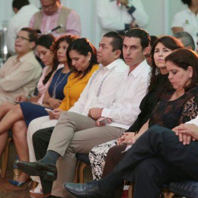 ABRE EL CANCÚN TRAVEL MART: Es el turismo palanca para revitalizar la economía nacional