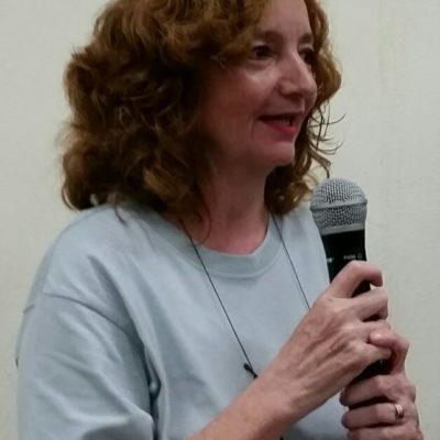 Presentan a Natalia Fiorentini Cañedo como nueva secretaria general de la Uqroo