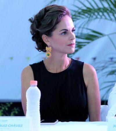 Gina Ruiz reconoce haberse basado en reglamento de Sáenz; pide no politizar tema