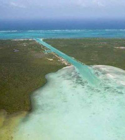 El centenario del Canal de Zaragoza y las acechanzas a Quintana Roo   Por Primitivo Alonso Alcocer