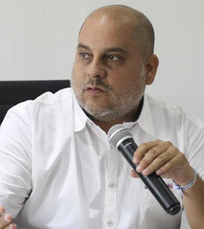 Dirigencia del PAN urge resolver a las instancias correspondientes el tema de movilidad en Quintana Roo