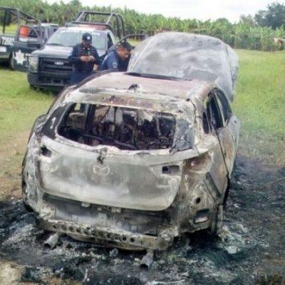 Desmantelan peligrosa banda de secuestradores tras enfrentamiento en Tabasco