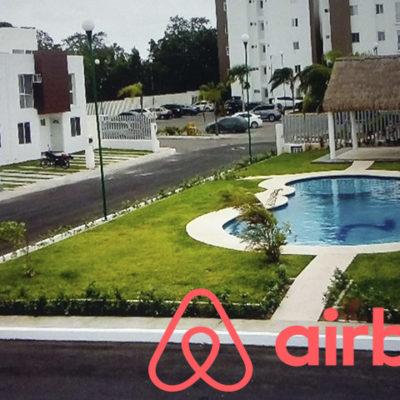 Recibirá Gobierno del Estado primer pago de Airbnb, señala Juan Vergara, quien agrega que esa empresa es legal
