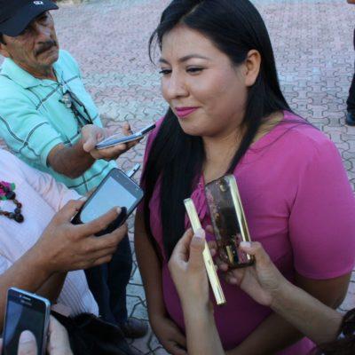Desestima Alejandra Cárdenas narcomanta 'virtual' en su contra