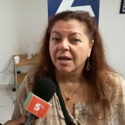 Defiende AMAV uso de placas federales; taxistas de Cozumel amenazan con acciones
