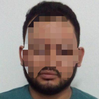 Detienen en Playa a un hombre buscado por robo en Jalisco