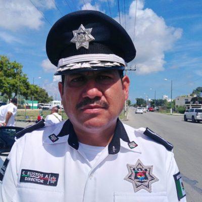 Jefes de seguridad de hoteles se reúnen con la Policía Turística