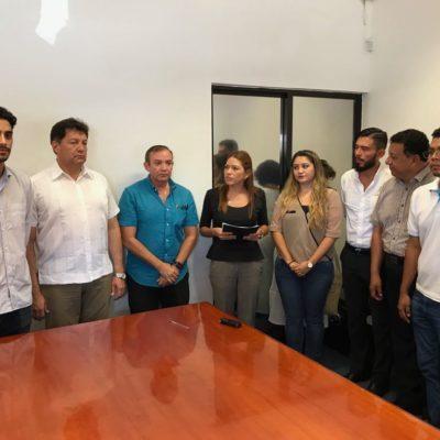 Avisan de cambios en el gabinete de Cristina Torres en Solidaridad