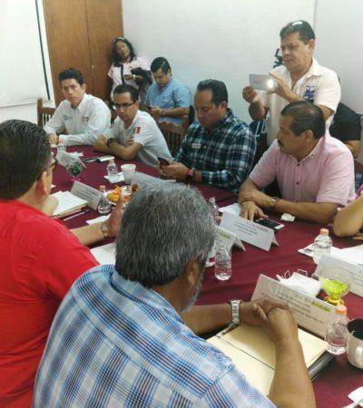 DEBATEN POR LA BASURA DE CANCÚN: Acusaciones cruzadas entre Cabildo y Siresol por servicio de recolección de desechos