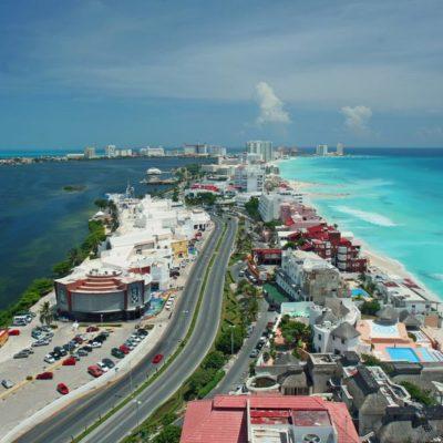 ¿GRANDES PROYECTOS O SUEÑOS GUAJIROS?: Proyectan tren elevado en Zona Hotelera de Cancún entre otras iniciativas