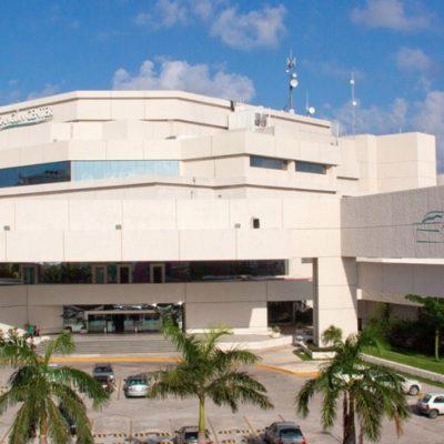 En puerta, amplia renovación al Centro de Convenciones de Cancún