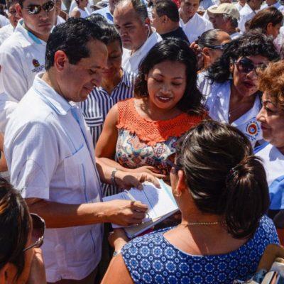 Asciende QR al primer lugar en marcas registradas del Sureste mexicano