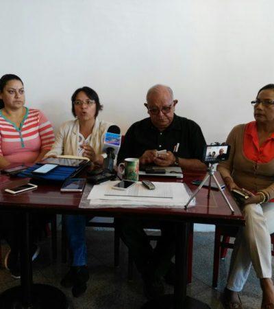 Denuncian a directora del Congreso del Estado por presunto peculado