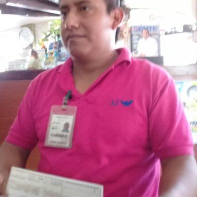 Denuncia empleado de Corpogas despido injustificado