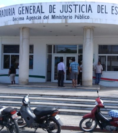 """""""NOS DICEN QUE NO PUEDEN HACER NADA"""": Pide Fiscalía a víctimas que mejor paguen extorsión"""