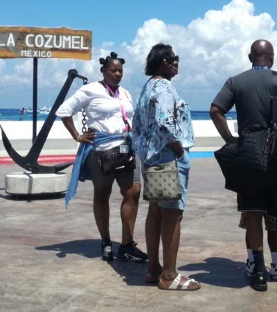 Promueve IP destinos de Cozumel
