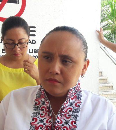 'Tumba' Cristina Torres 120 licencias de funcionamiento dadas por gobierno pasado en Solidaridad